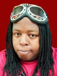 Aquila Edwards I Am Birmingham 2020