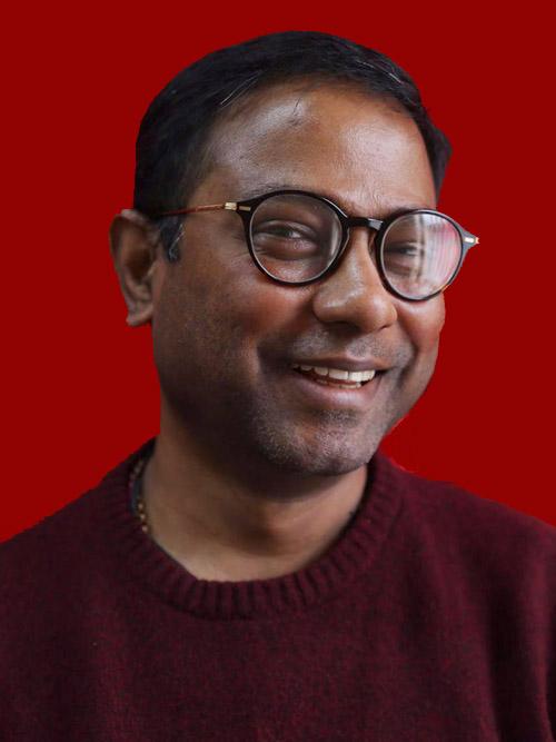 Morshed Akhtar I Am Birmingham 2020