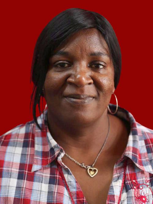 Petrona Clarke I Am Birmingham 2020