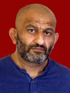 Salman Mirza I Am Birmingham 2020