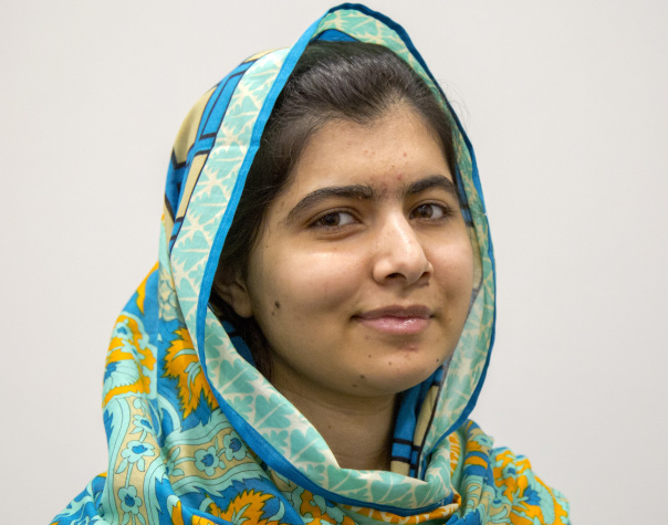 Malala Yousafzai becomes youngest UN Messenger of Peace