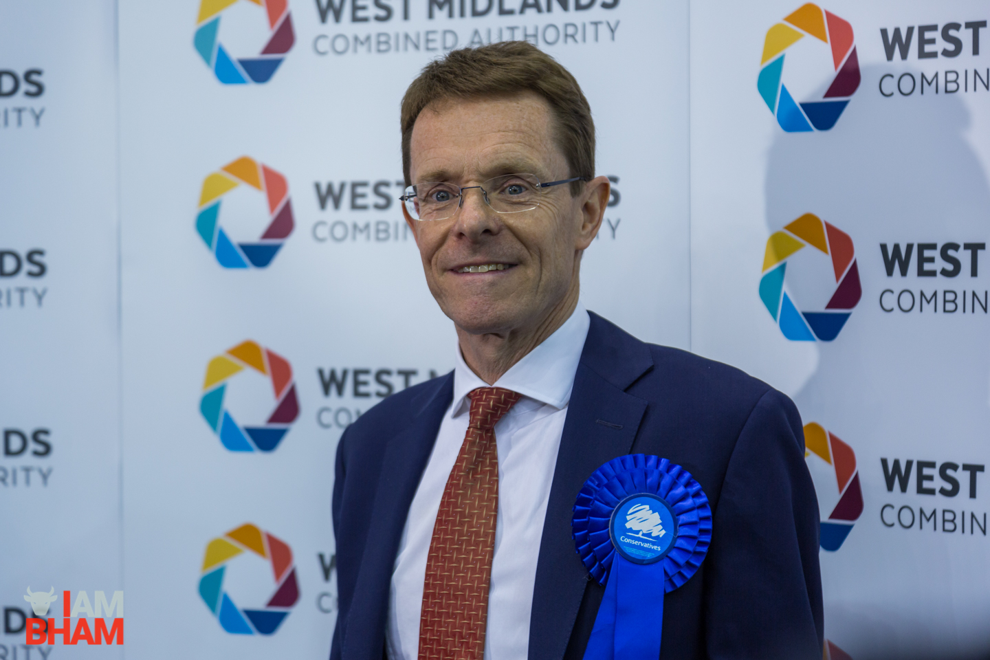 Conservative candidate Andy Street has been elected the first-ever West Midlands Mayor