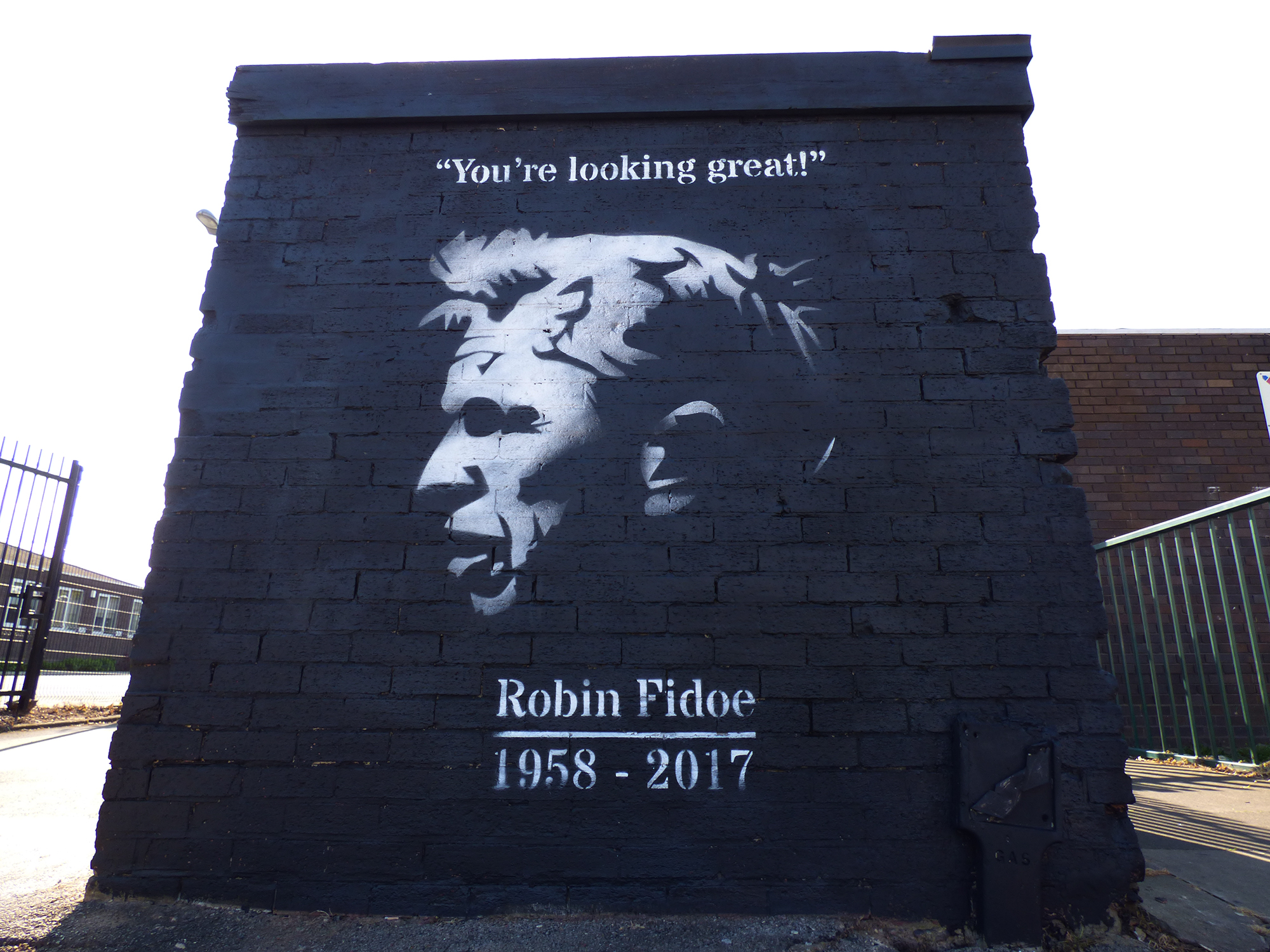 OPINION | Birmingham street art with a human message