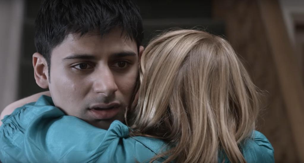 Antonio Aakeel plays young teenage Afghan refugee Mati in powerful drama Moving On: Eighteen