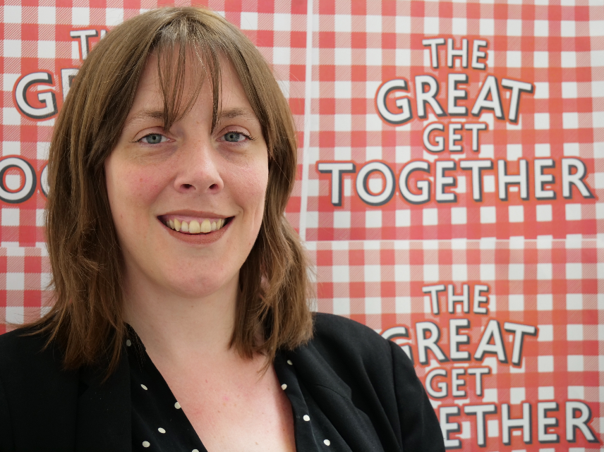Birmingham Yardley MP Jess Phillips was close friends with Jo Cox, and will be celebrating her life during The Great Get Together