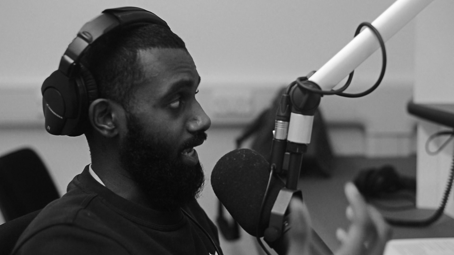 Black Lives Matter UK Member, Joshua Virasami: 'We Broke the Internet that Day' | VIDEO