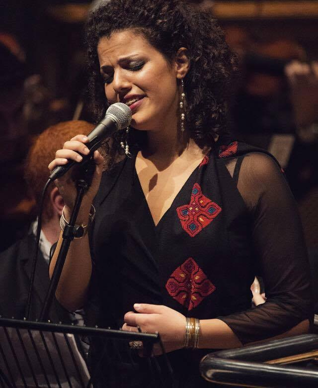 Nai Bargouti, an accomplished musician, having completed her musical studies at the National Conservatory of Palestine in Ramallah in April 2011, will be performing at the Birmingham Town Hall