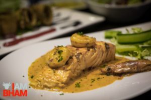 REVIEW: 'The Restaurant' Italian Eatery, Broadway Casino