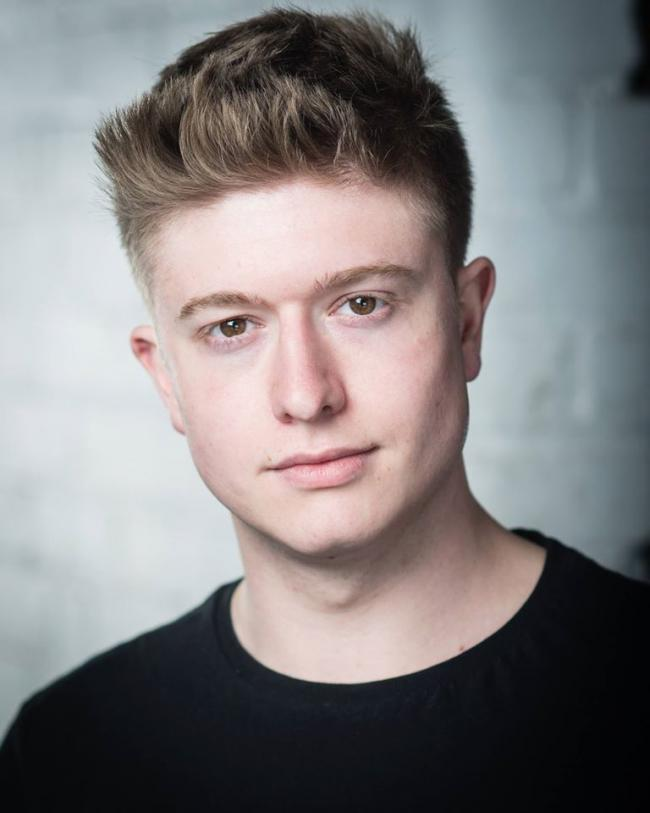 23-year-old Blackheath actor and comedian Michael Crump will be joining top comic Ross Noble on stage to mark Black Country Day