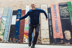 World champion poet Buddy Wakefield to perform in Birmingham