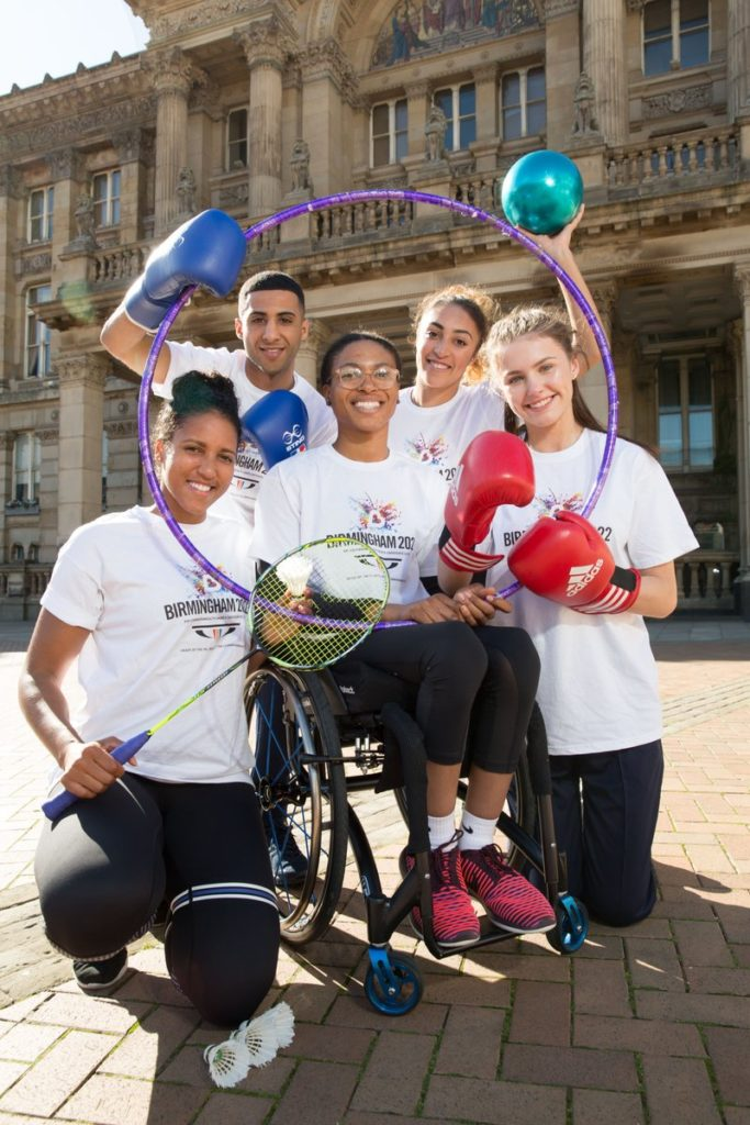 The Commonwealth Games Federation applauded Birmingham's ambitious and innovative vision to engage and benefit its local community, showcase the best of global Britain and warmly welcome and inspire athletes and fans from right across the Commonwealth