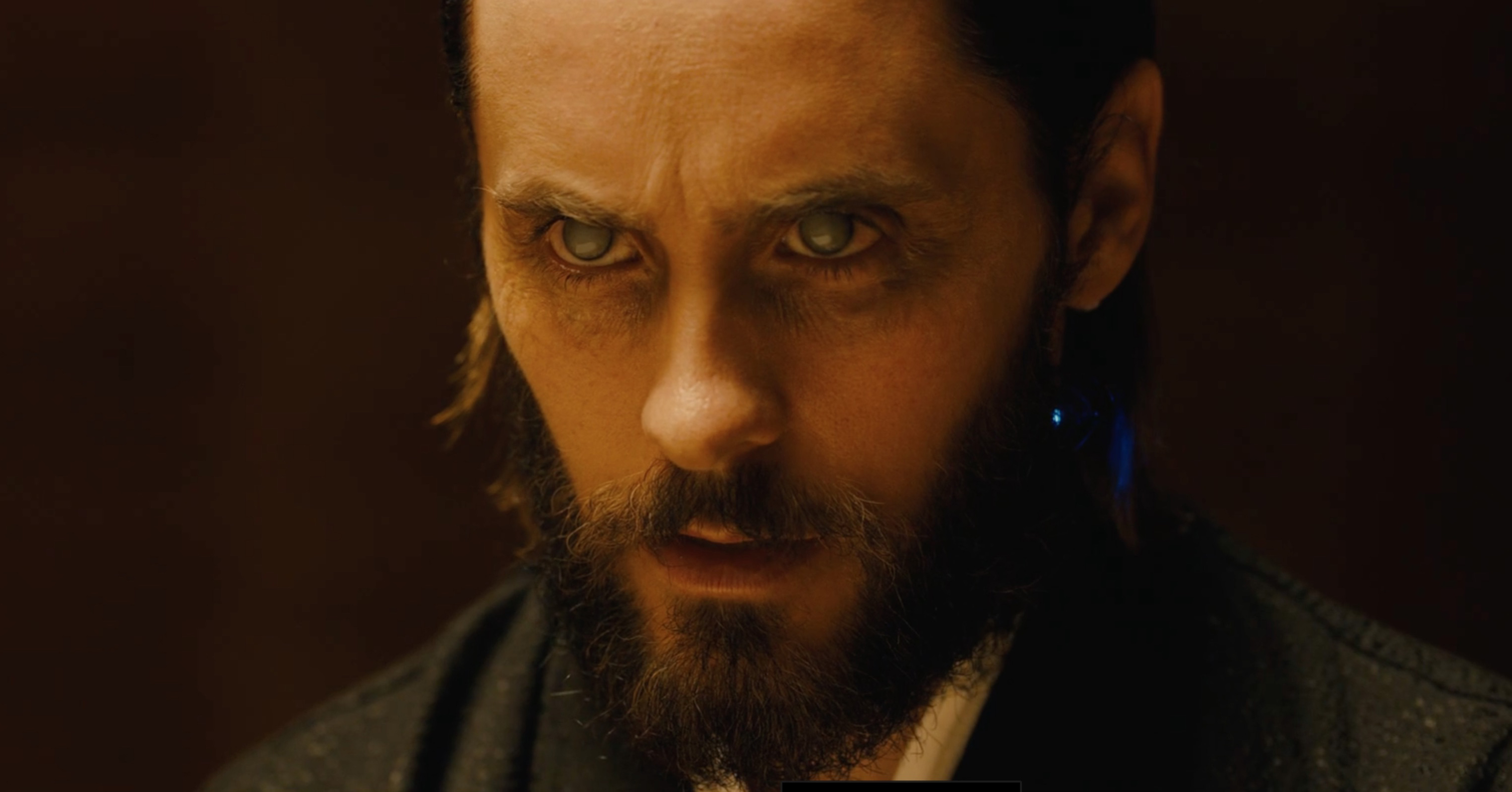 Jared Leto truly inhibits the megalomaniacal Niander Wallace in Blade Runner 2049