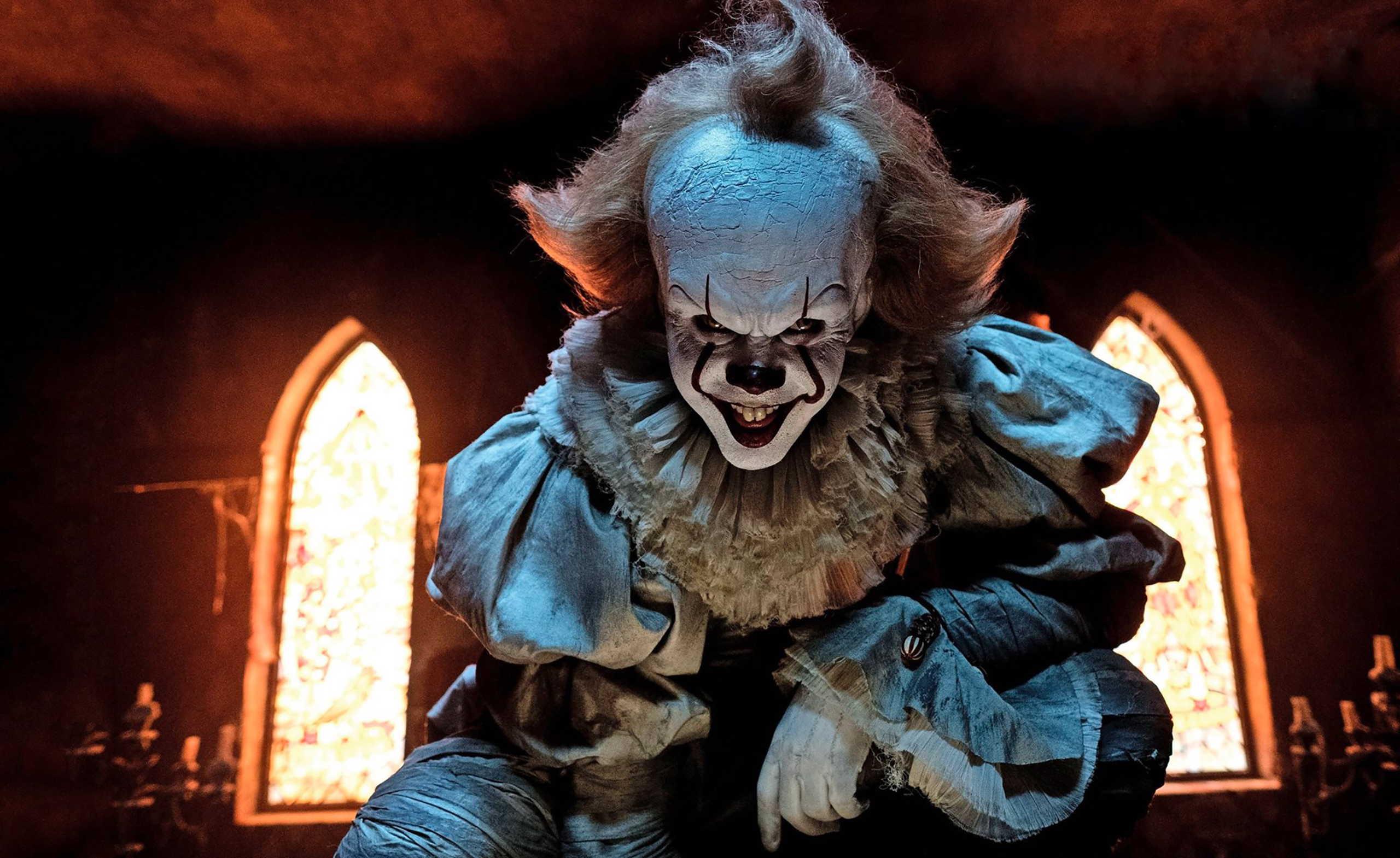OPINION | IT: The real horror is not a killer clown, it's us