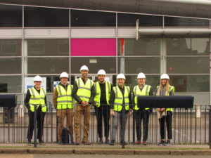 Birmingham innovation centre builds up head of STEAM