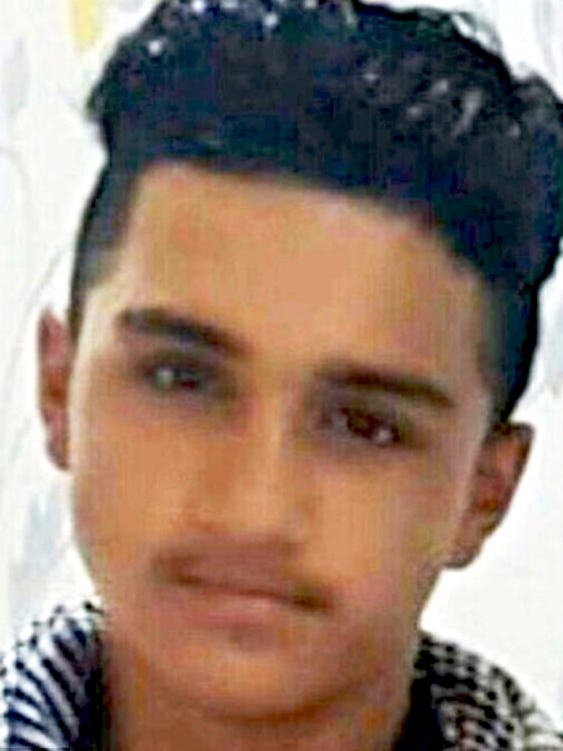Syed Hassan Abbas, 15, was brutally stabbed in the head outside a mosque in Small Heath, Birmingham