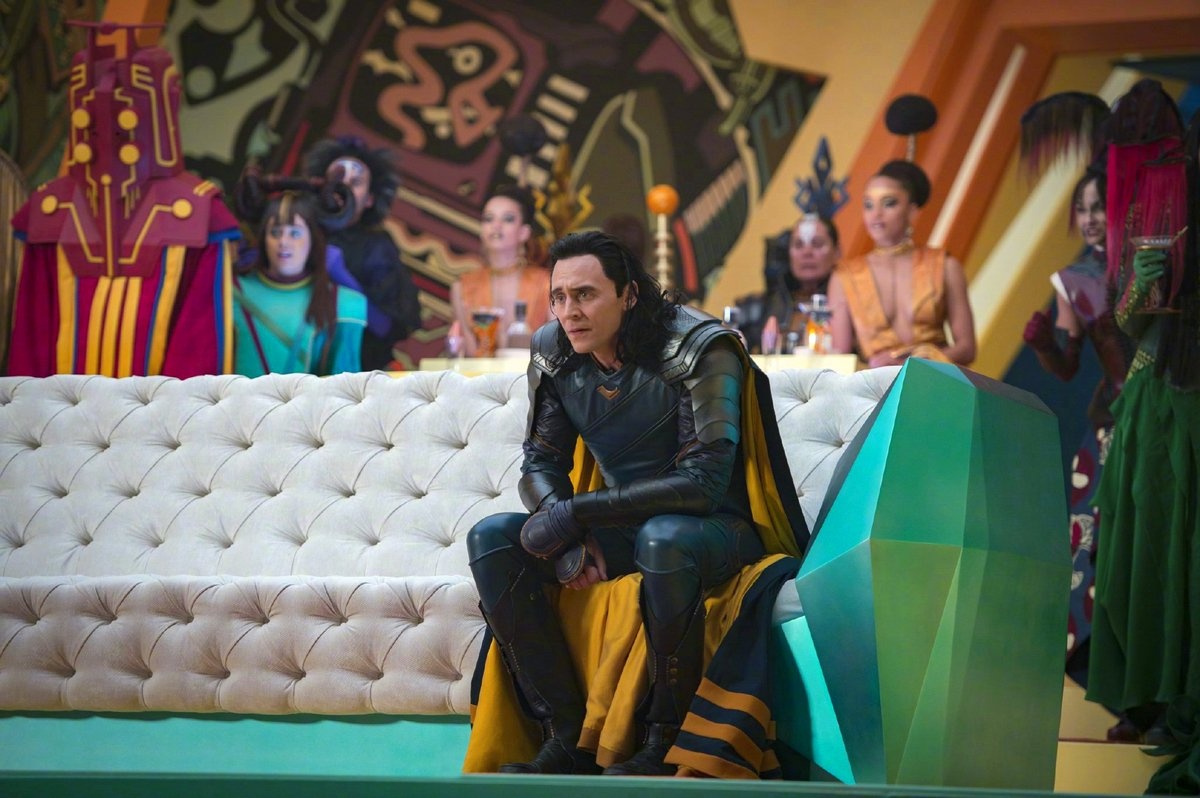 Thor: Ragnarok is more of a space action comedy in the style of Guardians Of The Galaxy