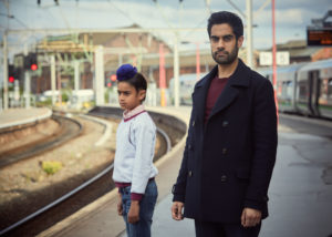 Sacha Dhawan joins 'Boy with the Topknot' cast for BBC screening in Wolverhampton