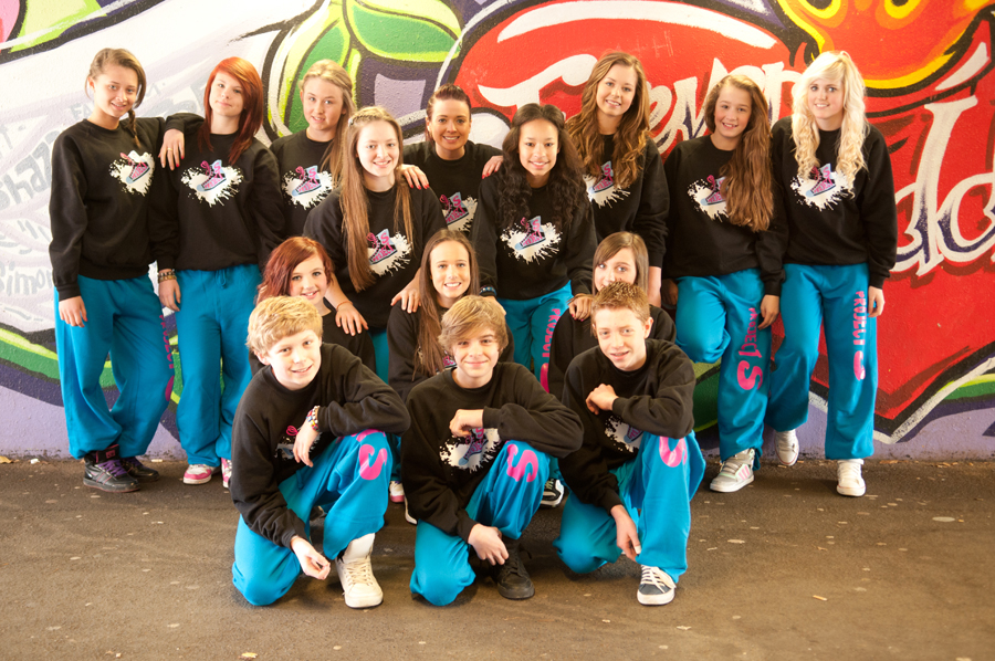 The Star Project Theatre School has been nominated in the Best Theatre Group/School category