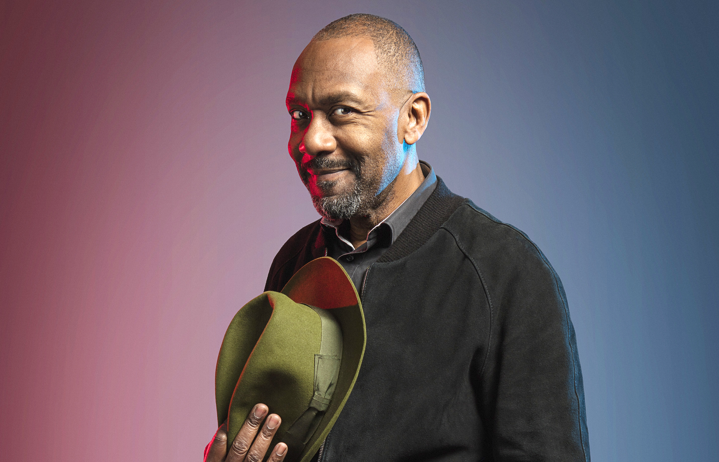 Lenny Henry expresses joy at Birmingham Commonwealth Games success