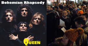 Brummies plan mass singalong to Queen classic 'Bohemian Rhapsody'