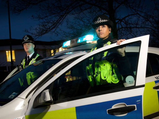 Officers across the West Midlands are conducting late night and evening patrols to deter crime and identify suspected burglars following a spate of break-ins, burglaries and attacks