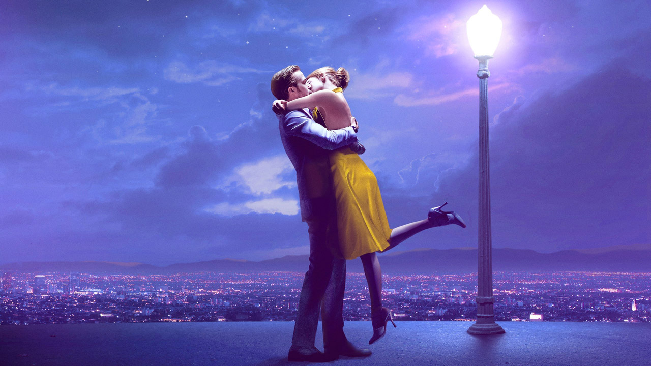 La La Land received 11 nominations at the 70th British Academy Film Awards