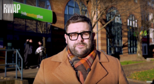 VIDEO: The waste of welfare and a broken Jobcentre Plus