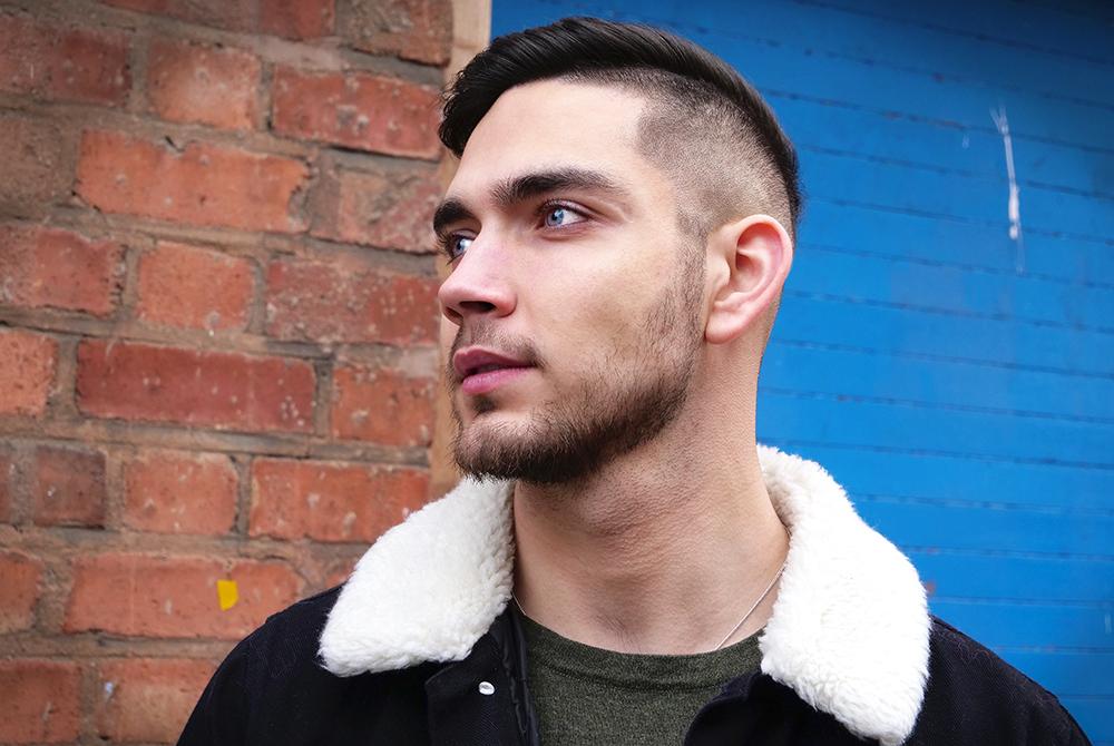 Model, teacher, events organiser and philanthropist Andrew Stelly is also Mr Birmingham 2018