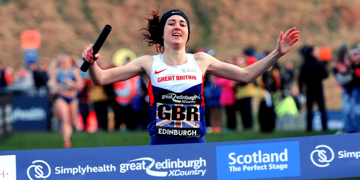 Laura Muir will look to claim both her first British title over 3000m as well as securing her spot on the British team ahead of March's IAAF World Indoor Championships