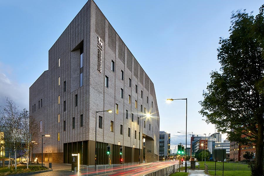 The Royal Birmingham Conservatoire