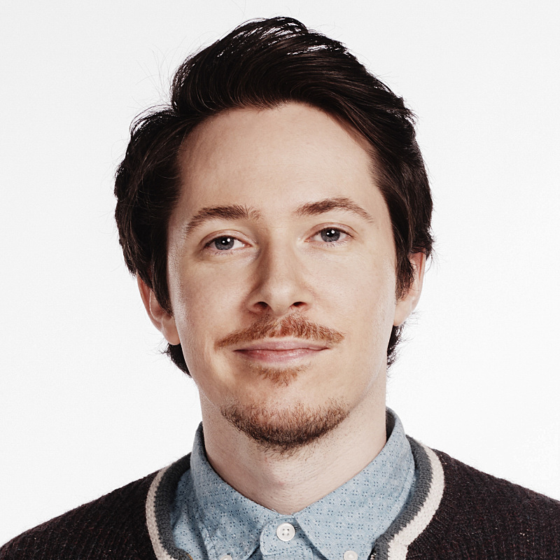 Ryan Cartwright plays Chale Witt in Kevin Can Wait