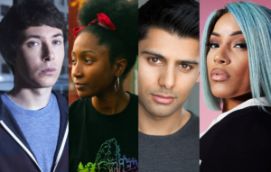 10 Brummie rising stars to look out for in 2018