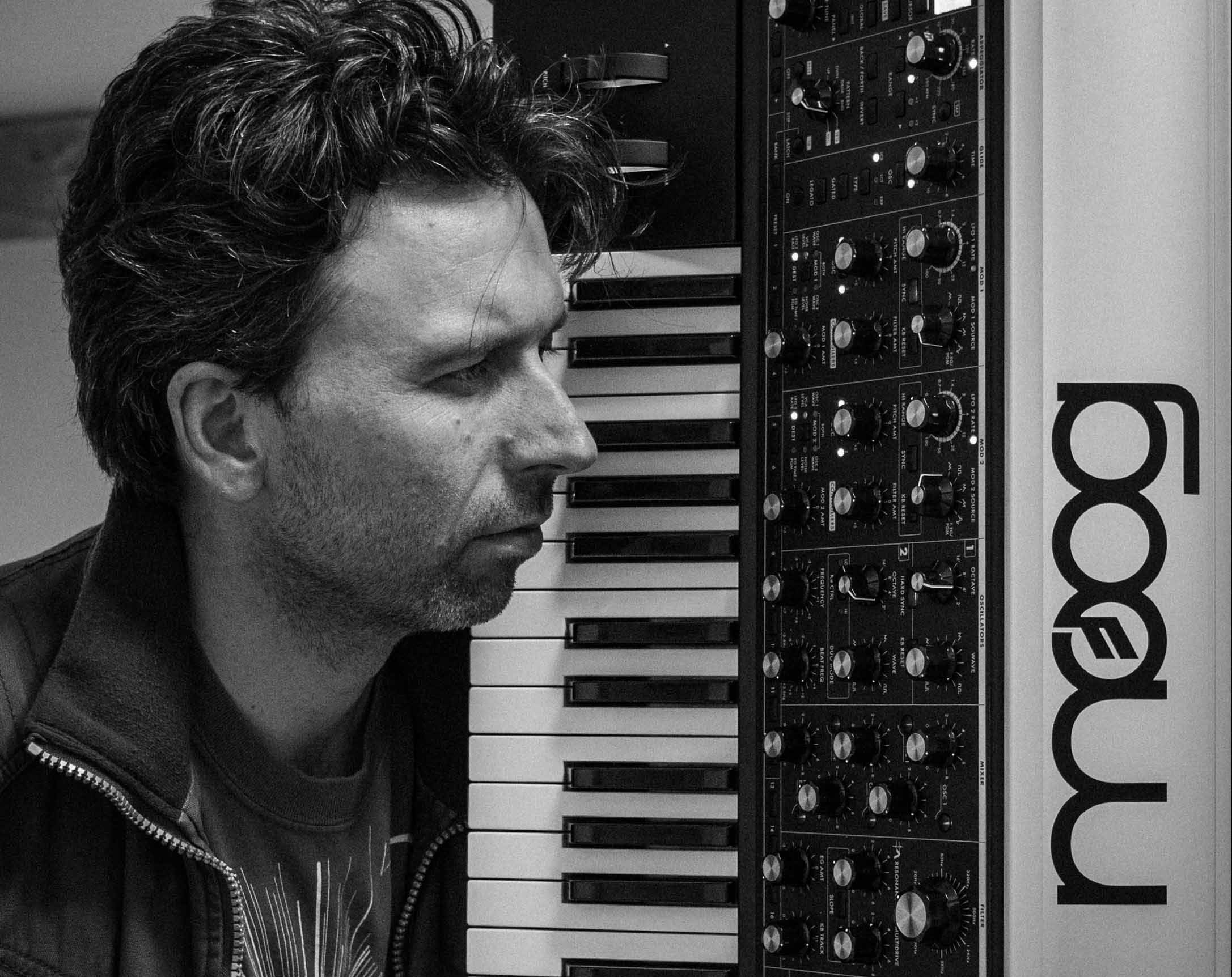 The Art of Moog will play Bach, completely live, on multiple synthesizers