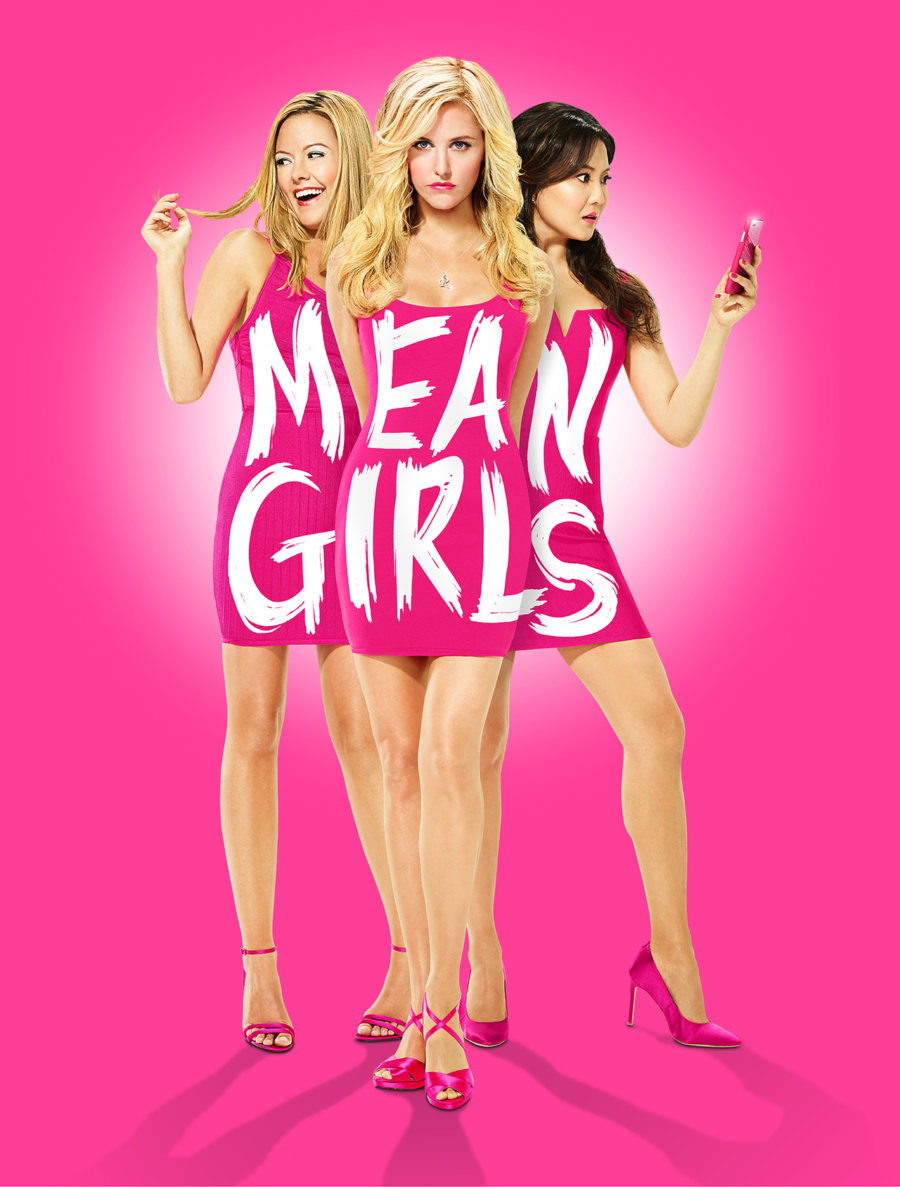 Fourteen years after the original film, Mean Girls will also be launching as a Broadway musical in April