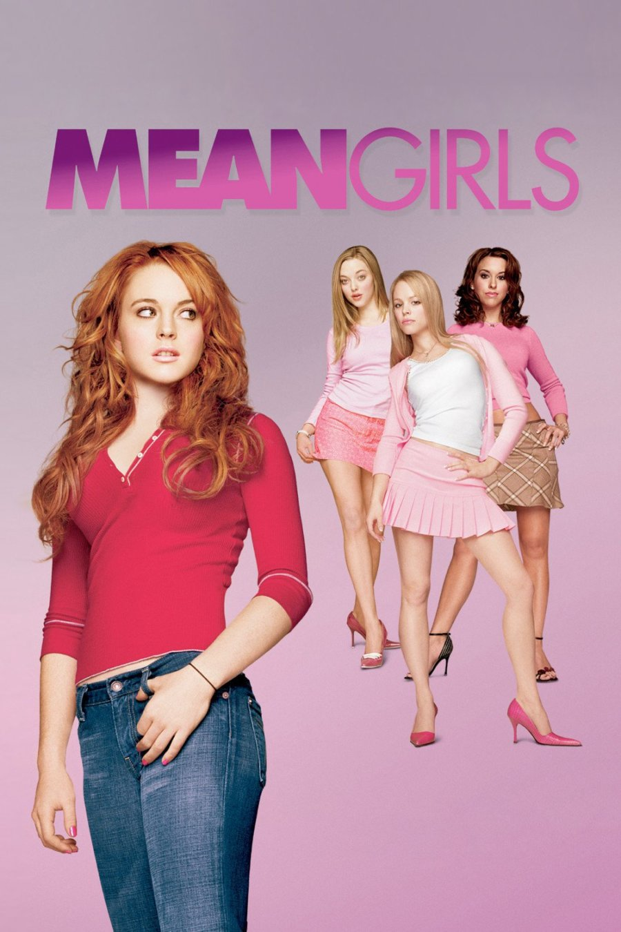 Teen comedy Mean Girls, directed by mark Waters and written by Tina Fey, became an instant international hit when released in 2004