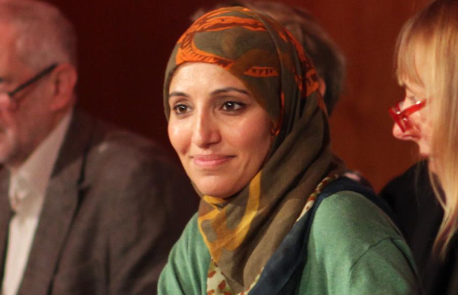"Birmingham professionals plan ""first ever"" International Women's Day event for Muslims"