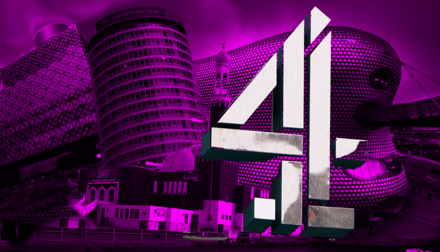 OPINION: Should Channel 4 really move to Birmingham?