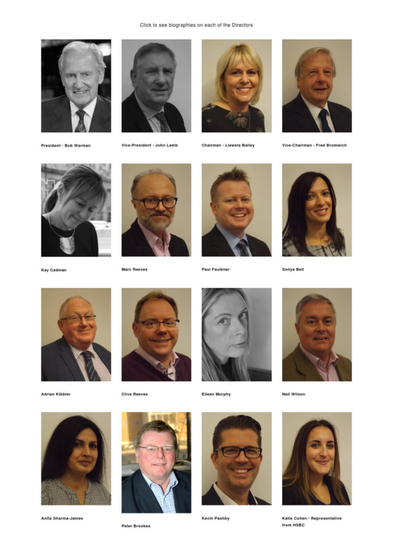 The Birmingham Press Club's Board of Directors consists of only one person of colour in a city with nearly half a non-white population