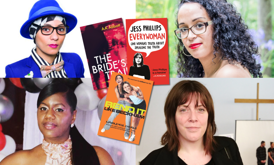8 inspiring reads from local female authors for International Women's Day