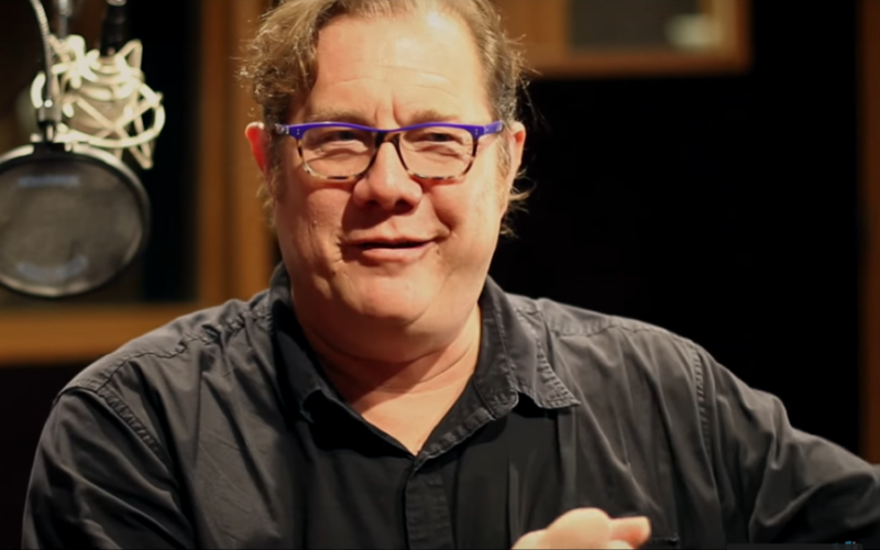 Fred Tatasciore by Verite Voiceover