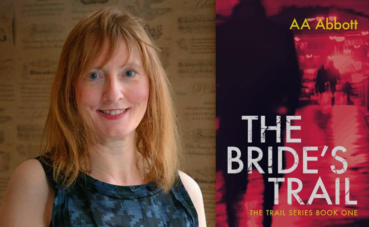 Helen Blenkinsop AAA Abbott author