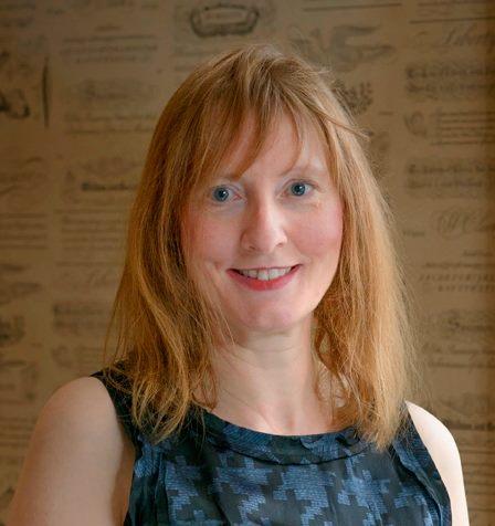 Helen Blenkinsop aka fiction writer AA Abbott