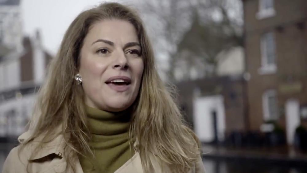 VIDEO: Brummie choreographer Rosie Kay planning Birmingham 2022 dance extravaganza