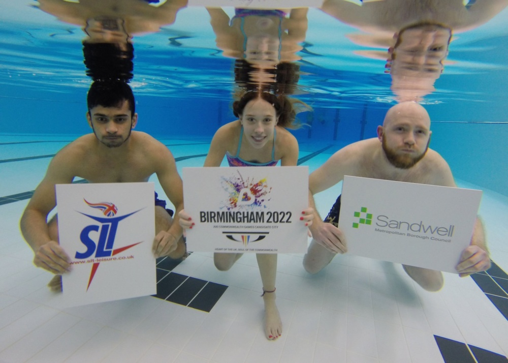 West Midlands region to benefit from 2022 Commonwealth Games bid