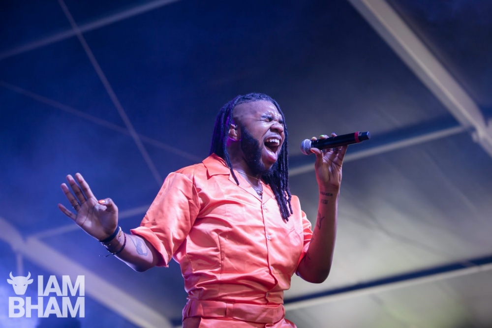 MNEK discusses Pride comeback, new track 'Colour' and latest music video