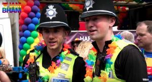 West Midlands Police launches pub training project to protect LGBT+ community