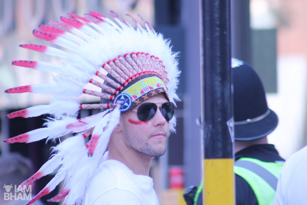 OPINION: It might be 2018 but cultural appropriation is STILL a thing