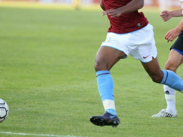 Aston Villa FC are hosting a special LGBT+ trans football session