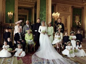 Harry and Meghan's official Royal Wedding photos are out!