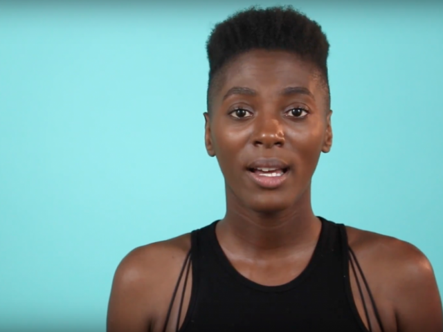 Yrsa Daley-Ward will be discussing her new book